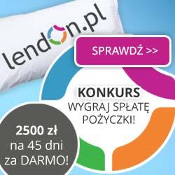 Pożyczka Lendon.pl