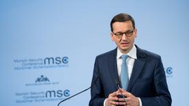 Kolejna kontrowersyjna wypowiedź premiera Morawieckiego
