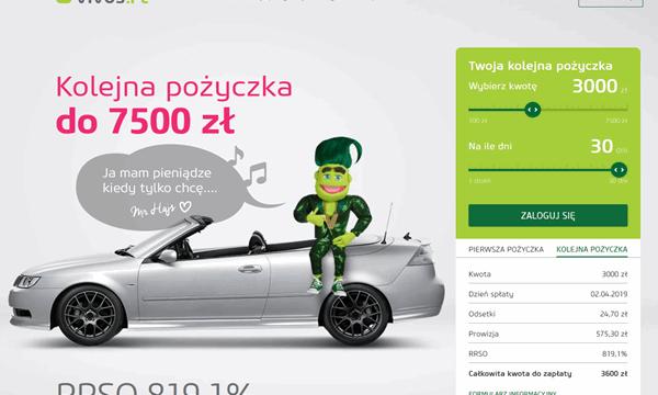 Vivus Bobolice  zadzwoń 600 111 551