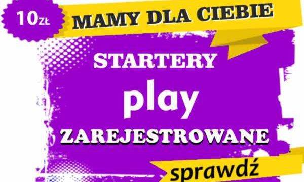 Sprzedam zarejestrowane karty sim Białobrzegi  PLAY zadzwoń lub wyślij sms na 887332665
