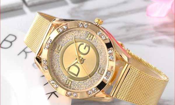 Złoty zegarek Damski Wolbrom  za 9 zł Kup teraz