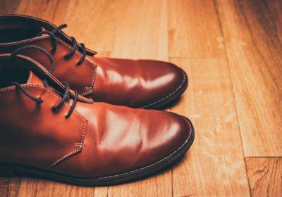 Naprawa butów Wisła